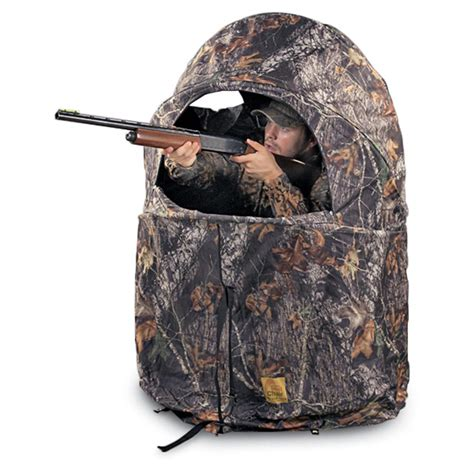 best ground blind chair chair blind 110828 ground blinds at sportsman s guide