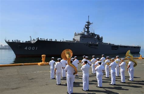 The Best Navy in Asia? That Big Honor Goes to Japan | The ...