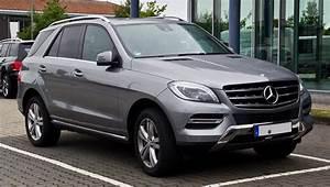 Mercedes 93 : file mercedes benz ml 350 bluetec 4matic w 166 frontansicht 8 september 2013 b sensell ~ Gottalentnigeria.com Avis de Voitures