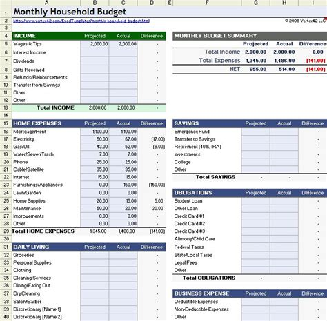 free finance spreadsheet 17 best ideas about household budget spreadsheet on