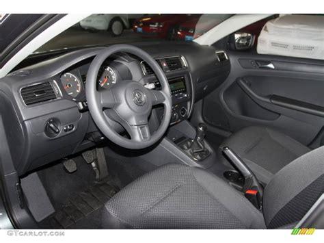 2013 Volkswagen Jetta S Sedan Interior Photo #68723452