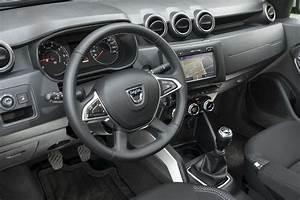 Duster Essence : dacia duster tce 125 et dci 110 essence ou diesel lequel choisir photo 49 l 39 argus ~ Gottalentnigeria.com Avis de Voitures