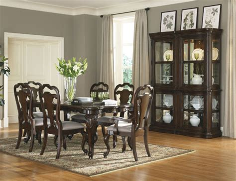 Traditional Dining Room Furniture 5 Decor Ideas Kitchen Flooring Design Modern Country Great Room Homedepot Designs For Kaboodle Galley Style Ideas Open With Living