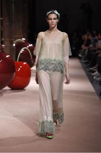 Summer Spring Undercover Skinny Paris Week