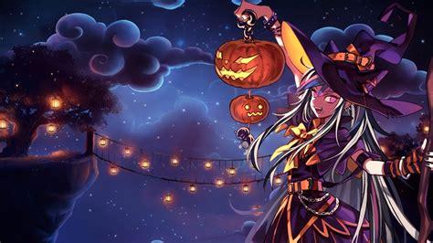 Anime Witch Wallpaper - ibuki mioda wallpaper by pratishka on deviantart
