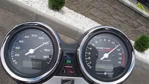 Honda Cb400 Super Four Hyper Vtec Spec Iii