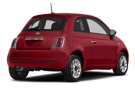 2014 Fiat 500  Price, Photos, Reviews & Features