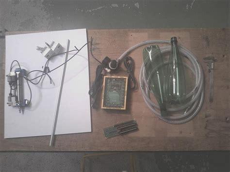 Atelier Scientifique Et Technique