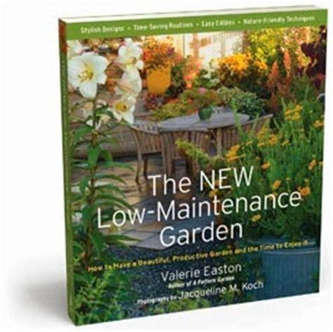 Gardens Of Easton Nursing Home garden fancy book review quot the new low maintenance garden