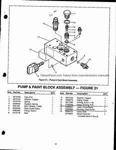 Wagner Paint Crew 770 Parts Diagram