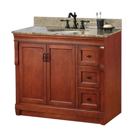 foremost naples 37 in w x 22 in d bath vanity n warm