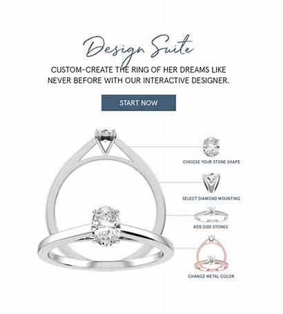 Engagement Rings Diamond Zales Remove Five Need