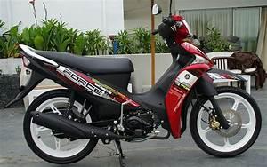 Jual Behel Jok Yamaha Vega Force Fi Original Di Lapak