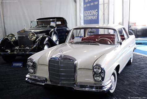 mercedes benz  series history pictures
