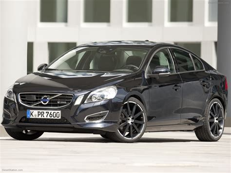 Volvo S60 Picture by Volvo S60 T6 2010 Car Picture 07 Of 30 Diesel