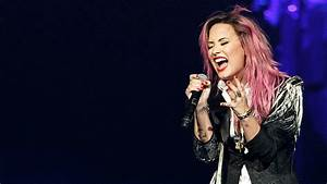Demi does live | Photo Galleries | One Nation - Music ...