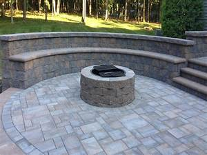 Hot tub designs landscaping, cambridge pavers toffee onyx
