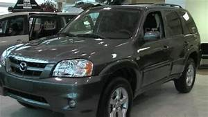 Mazda Tribute 2001-07 Service Repair Manual