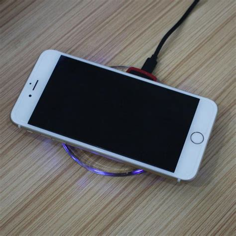 iphone pad charger wireless charging pad iphone android