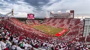 State Of The Utes - Rice-eccles Stadium Upgrades