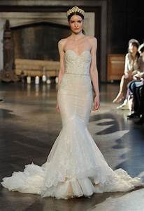 The Regal and Romantic 2015 Bridal Collection from Inbal ...