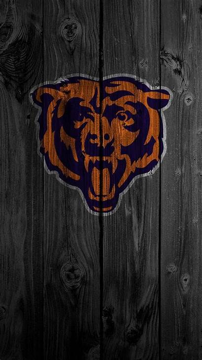 Bears Chicago Iphone Wallpapers Background Bear Mobile