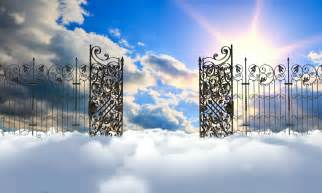 an open letter to my loved one in heaven