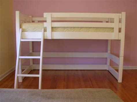 Bunk Beds Columbus Ohio by Loft Bed Kid S Room Furniture For M