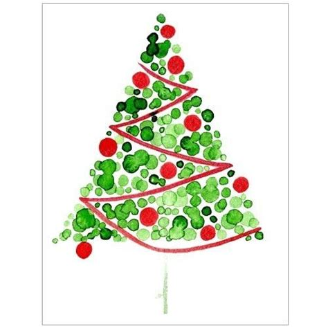 the 25 best ideas about watercolor christmas cards on