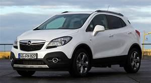 Garage Renault Villemomble : nouvel opel mokka 2015 autos post ~ Gottalentnigeria.com Avis de Voitures