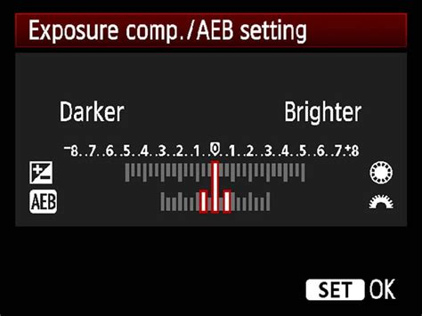 exposure compensation what it is and how to master it