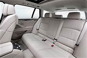 X6 5 Places : der neue bmw 5er touring modell f11 der innenraum intelligente funktionalit t schafft raum ~ Gottalentnigeria.com Avis de Voitures