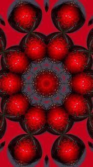 balls red1 | Angel | Flickr