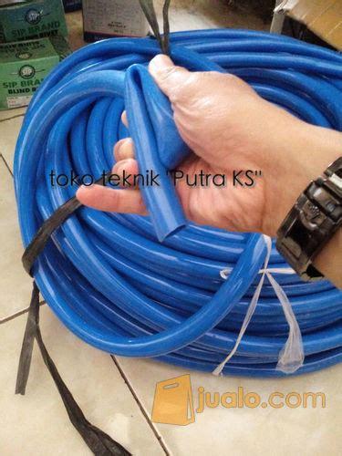 Harga Selang Air Elastis Per Meter selang air 5 8 quot elastis original merk puso ecer per meter
