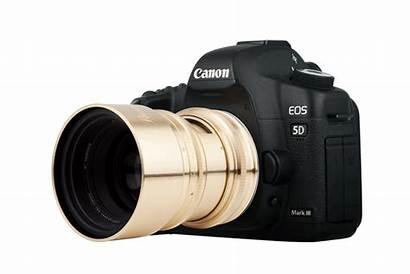 Lens Petzval Lomography Mkii Slr Mm Kickstarter