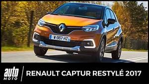 Renault Captur Avis : 2017 nouveau renault captur essai un leadership assurer avis performances prix ~ Gottalentnigeria.com Avis de Voitures