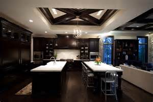 kitchen designs island 22 beautiful kitchen colors with cabinets home