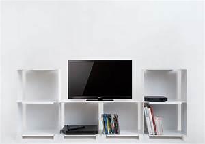 Tv 30 Cm : mensole tv 6c l 180 cm p 30 cm h 72 cm teebooks ~ Teatrodelosmanantiales.com Idées de Décoration
