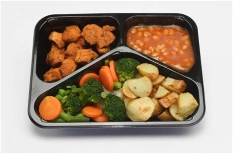 cuisine tv menut reusing tv dinner trays thriftyfun