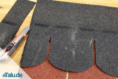 gartenhaus dachpappe schindeln verlegen dachschindeln selbst verlegen dach mit bitumenschindeln talu de