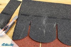 Dachpappe Verlegen Ohne Gasbrenner : dachschindeln selbst verlegen dach mit bitumenschindeln ~ Orissabook.com Haus und Dekorationen