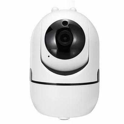 Camera Security Dual Vision Ip Night Guudgo