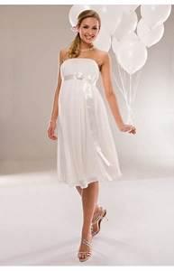 Hochzeitskleid Standesamt Schwanger : kleid hochzeit schwanger ~ Frokenaadalensverden.com Haus und Dekorationen