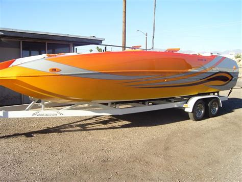 Deck Boats For Sale Boat Trader by Domn8er Boats For Sale Near Lake Havasu City Az