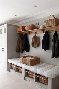 45, Amazing, Entryways, Decorating, Ideas, On, A, Budget