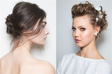 2015 Prom Hairstyles Looks