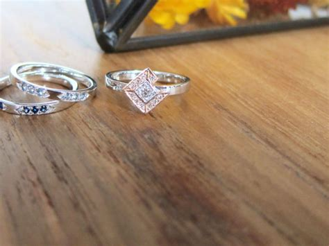 want a unique engagement ring yes you can the fairina cheng jewellery