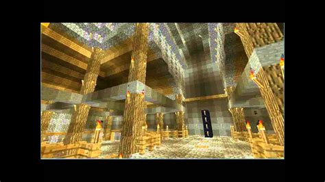 crazy minecraft castle house  youtube