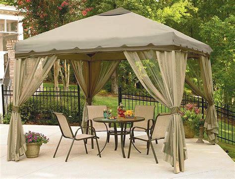 1000 ideas about outdoor gazebos on backyard backyard gazebo ideas corner