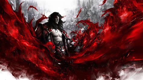 whip  good netflix announces castlevania series